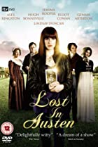 Image of Lost in Austen