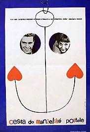 Reise ins Ehebett Poster