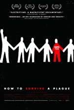 How to Survive a Plague(2013)