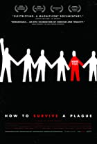 Image of How to Survive a Plague