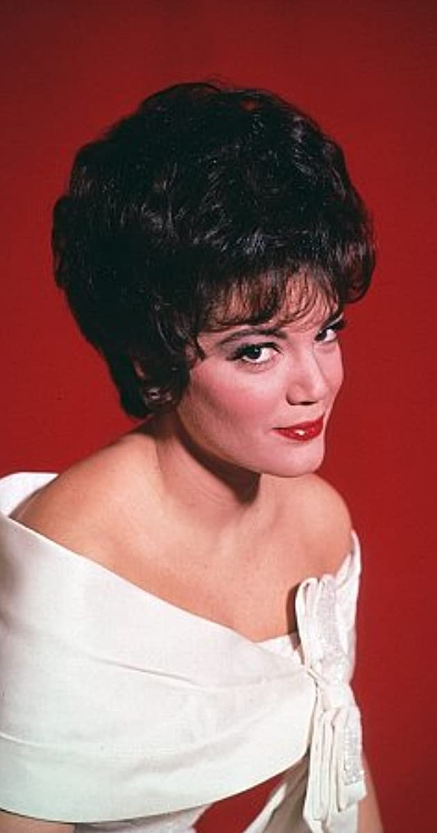 Connie Francis - Lipstick On Your Collar / Frankie