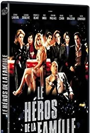 Le héros de la famille(2006) Poster - Movie Forum, Cast, Reviews