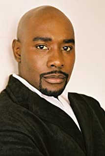 Aktori Morris Chestnut
