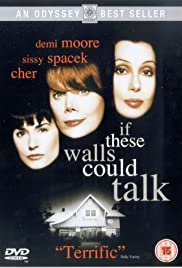 If These Walls Could Talk Poster