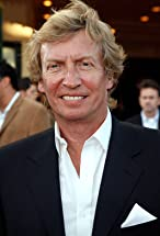 Nigel Lythgoe's primary photo