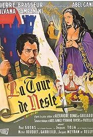 La tour de Nesle(1955) Poster - Movie Forum, Cast, Reviews