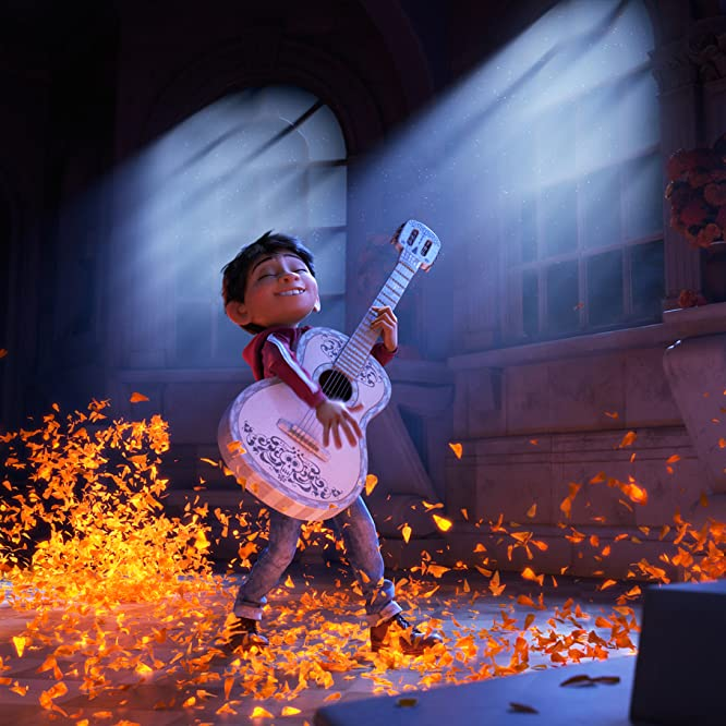 Anthony Gonzalez in Coco (2017)
