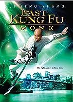 Last Kung Fu Monk(2010)