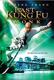Last Kung Fu Monk (English)