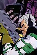 Image of X-Men: Time Fugitives: Part 1