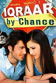 Iqraar: By Chance Poster