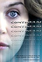 Primary image for Continuum