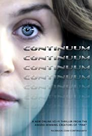 Continuum Poster - TV Show Forum, Cast, Reviews