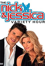The Nick & Jessica Variety Hour Poster