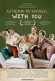 At Home by Myself... with You (2009) Poster - Movie Forum, Cast, Reviews