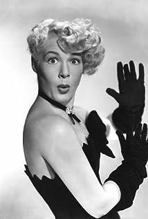 Betty Hutton Picture