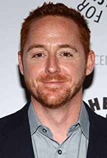 Scott Grimes Picture