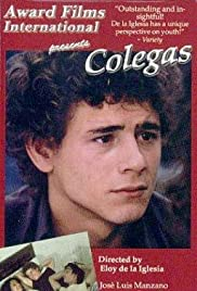 Colegas (1982) Poster - Movie Forum, Cast, Reviews