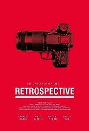 Retrospective Poster