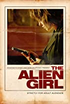 Image of The Alien Girl
