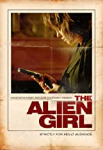 The Alien Girl