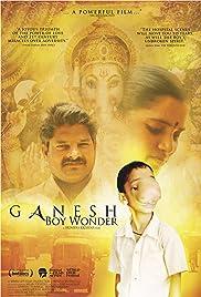 Ganesh, Boy Wonder Poster