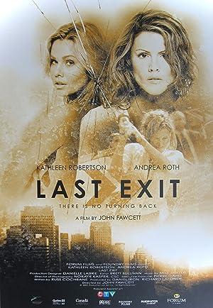 Last Exit (2006) online sa prevodom