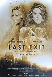 Last Exit Poster