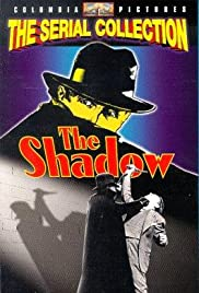 The Shadow (1940) Poster - Movie Forum, Cast, Reviews