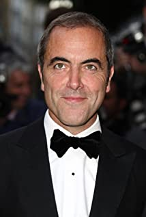 Aktori James Nesbitt