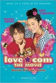 Love.Com: The Movie(2006) Poster - Movie Forum, Cast, Reviews