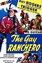 Image of The Gay Ranchero