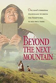 Beyond the Next Mountain Poster