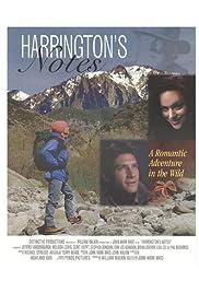 Harrington's Notes Poster