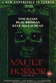 Vault of Horror I (1994) Poster - Movie Forum, Cast, Reviews