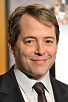 Image of Matthew Broderick