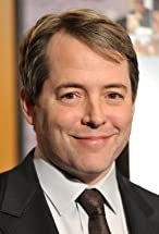 Matthew Broderick's primary photo
