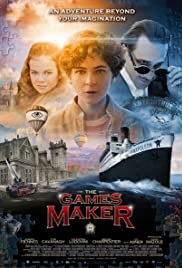 The Games Maker (2014) Poster - Movie Forum, Cast, Reviews