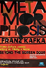 Metamorphosis: Beyond the Screen Door Poster