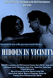 Hidden in Vicinity Poster