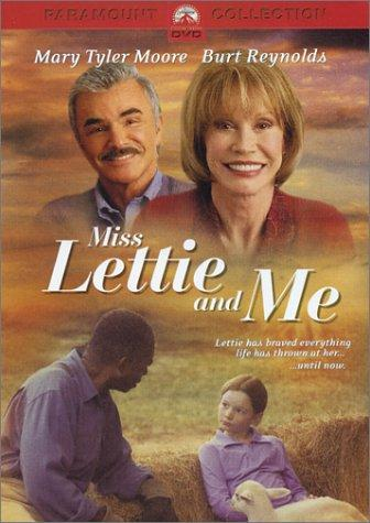 Burt Reynolds and Mary Tyler Moore in Miss Lettie and Me (2002)
