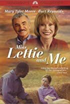 Miss Lettie and Me (2002) Poster