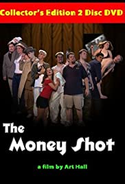 The Money Shot Poster