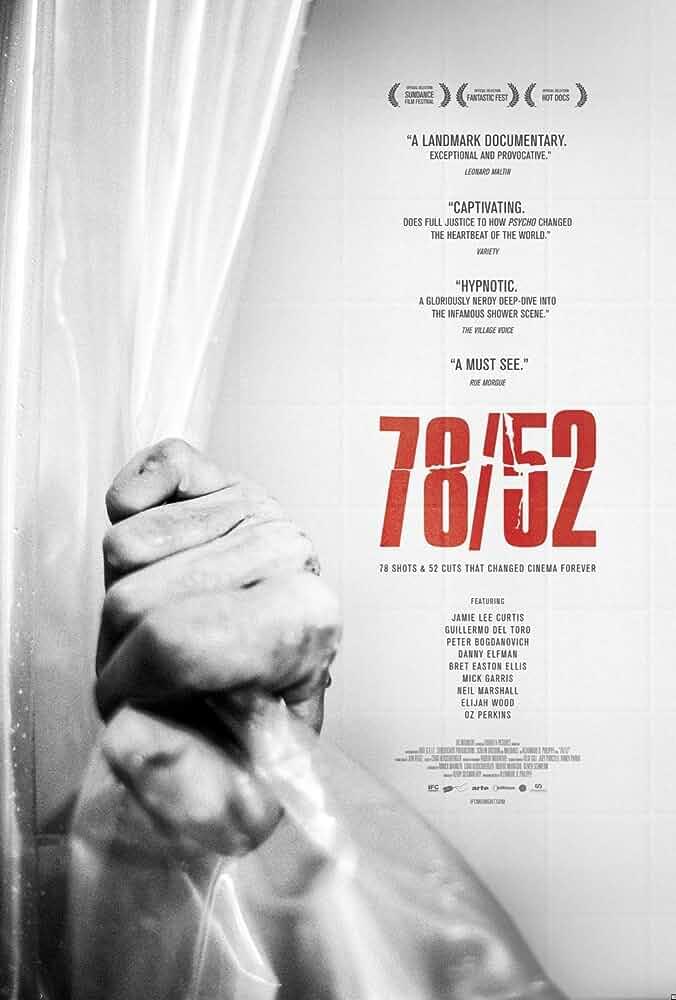 Watch 78/52  Online Free