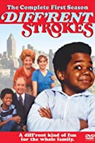 Image of Diff'rent Strokes: The Girls School