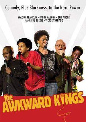 The Awkward Comedy Show (2010)
