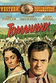 Tomahawk Poster
