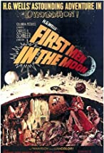 Primary image for First Men in the Moon