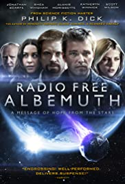 Radio Free Albemuth (2010) Poster - Movie Forum, Cast, Reviews