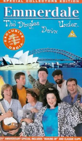 Emmerdale: The Dingles Down Under (1997)